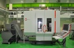 The Latest Highly Precise Simultaneous 5-axis Machining Center, HERMLE C42U