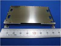 Electronic ComponentsⅢ Lead Frames, Backlights, Power Modules, etc.