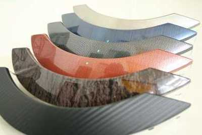 Film insert molding & decorative film molding