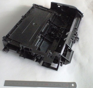 Plastic products Injection moulding (used in OA equipment)