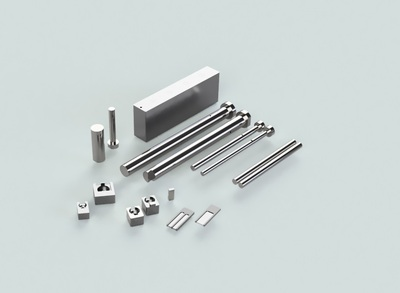"""Gas-tosu"" Gas venting pin for the die in plastic molding, For measures to the defects which occurs with gas"