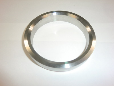 High precision cast iron ring