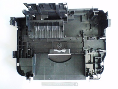 Plastic products Injection moulding (used in electricity and gas)