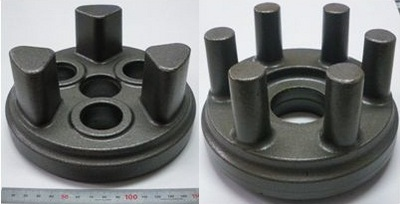 Emission Valve for Turbo Mass Manufacturing Products SCM/SCR Automotives
