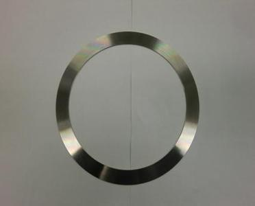 Thin ring for powertrain