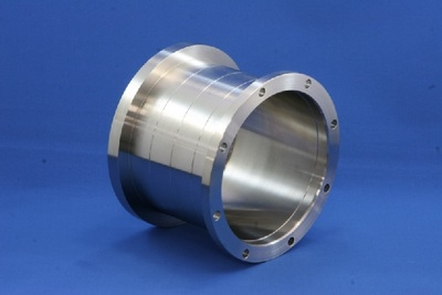SUS304 special connection flange