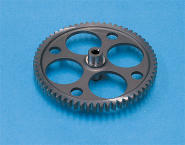 Lighter Weight! High Preciseness! A Small Lot! R&D! Timing Gear for Motor Sports!!