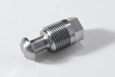 Construction equipment , Bolt , S50C [Hexagonal polygon processing]