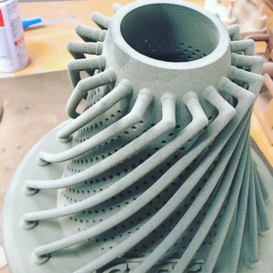 Super quick delivery 3D additive manufacturing (3D printer) service of sand mold and core for casting