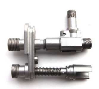 【Metal Injection】The Best Method To Reduce Cost For a Product with Screw! 【MIM】