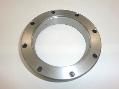 Bearing steel, high carbon / mass production