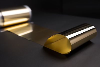 Super precision Foil Polishing ( Product name: iFoil)