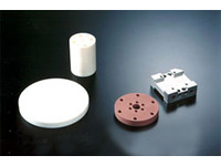 Plating to Alumina Ceramics [Electronic Devices, Semiconductor Producing Equipment]