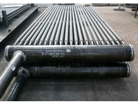 【Heat exchanger】 Boiler panel