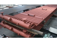 【Heat Exchanger】 Water wall tubes