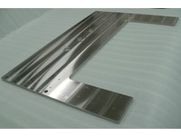 〇Stainless Process (Concave) SUS304,SUS303 Plate Process Medical Related