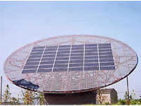 Solar panel ; Infrastructure
