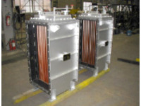 【Heat Exchanger】 Gas cooler