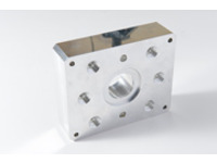 Semiconductor Parts Base Aluminum
