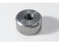 Stopper , S45C [Knurling part, external appearance]