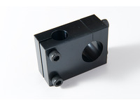 SS400 , Clamp [Hole tolerance H7 grade]