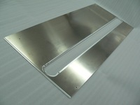 High precision and disintermediation Rectangular, aluminum, thin-heavyweights plate processing aircraft industry