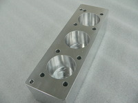[Mass production] possible - deep hole aluminum processing - food industry