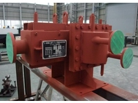 【Heat Exchanger】Steam air heater (for electrostatic precipitator)