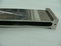 Stainless pocket processing – Automotive industry