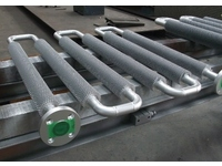 [Technical expertise] 【Heat Exchanger】Fintube panel ②