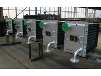 【Heat Exchanger】 Jet cooler