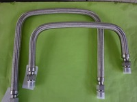 Bending, flexible tubing