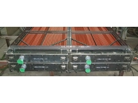 【Heat Exchanger】Steam air heater