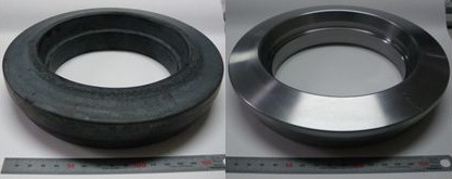 Hypoid Gear ; Mass Manufacturing Product SCM 4~9 Hot forging-Rolling forming Automotive