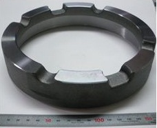 Joint ; Hot Forging Product Steel Construction